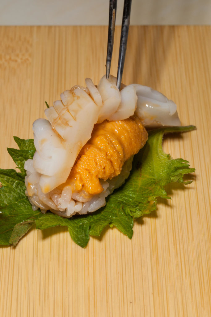 Ginza Barra, más que un restaurante de sushi - 2-ginza-barra