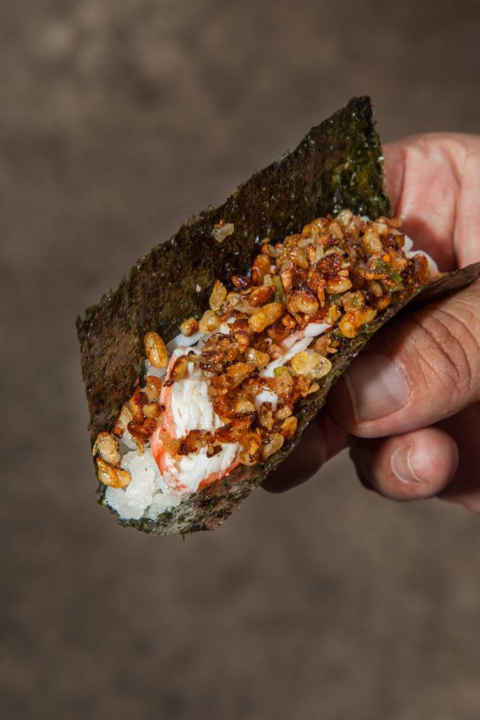 Ginza Barra, más que un restaurante de sushi - 3-ginza-barra