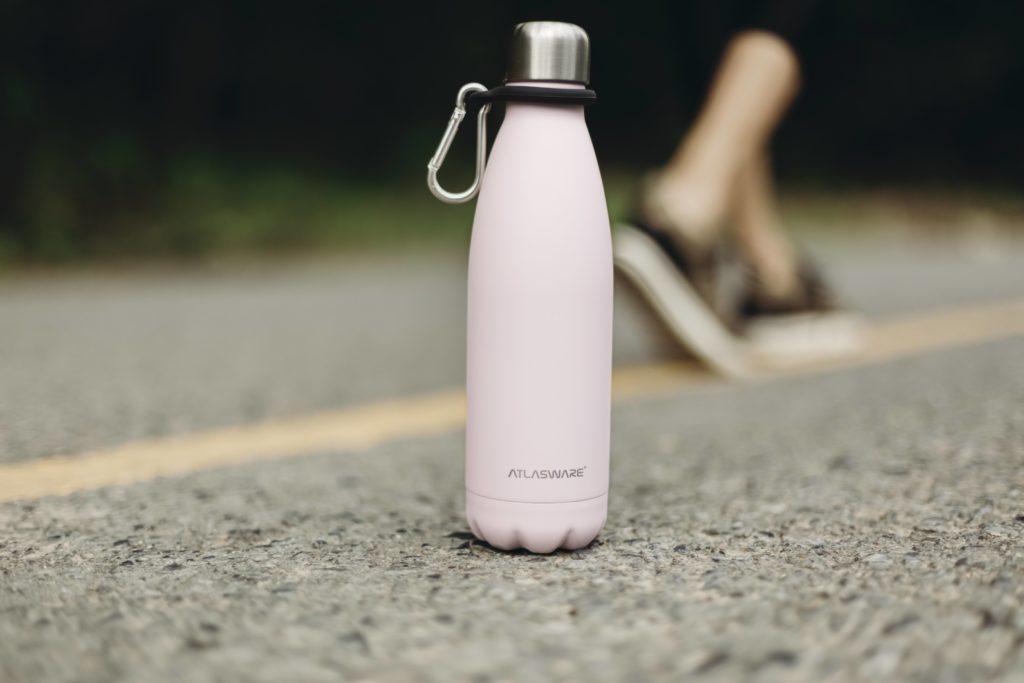 Atlasware, botellas de agua eco-friendly con tecnología de punta y alta calidad - atlaware portada