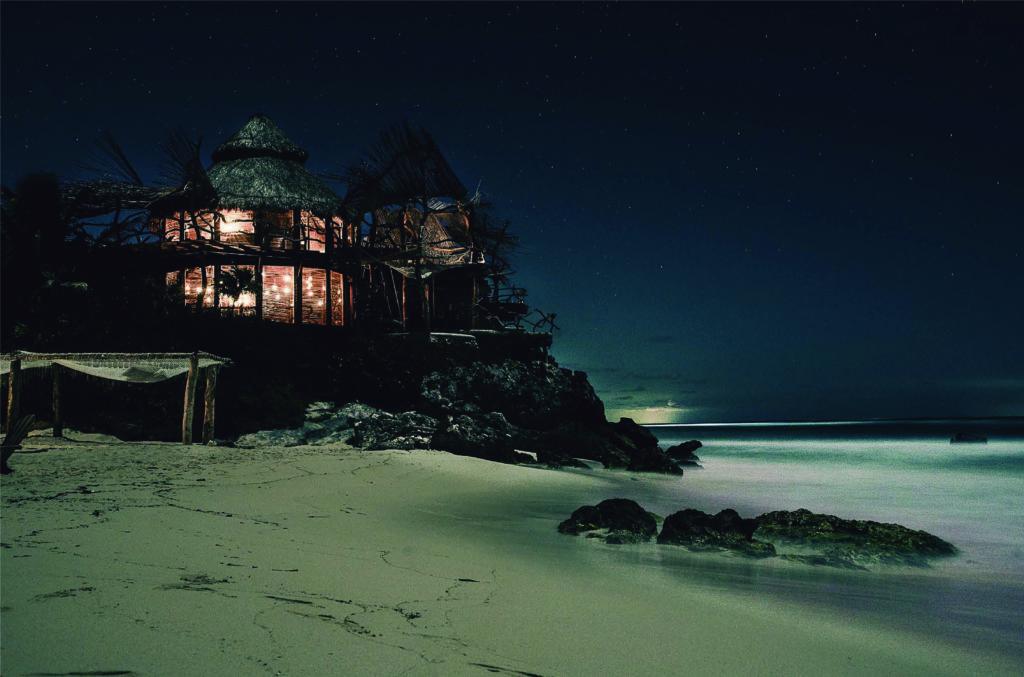 Azulik Tulum, una referencia de diseño, interiorismo y arquitectura a nivel internacional - Azulik portada
