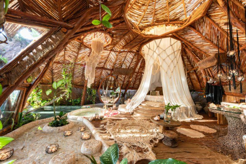 Azulik Tulum, una referencia de diseño, interiorismo y arquitectura a nivel internacional - azulik_01