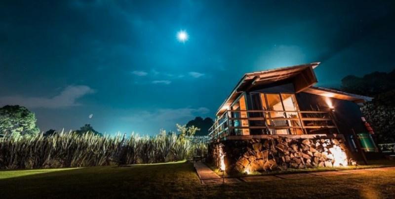 5 lugares para hacer glamping en México - camping-organico