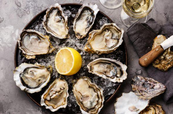 Los mejores lugares para comer mariscos en la CDMX
