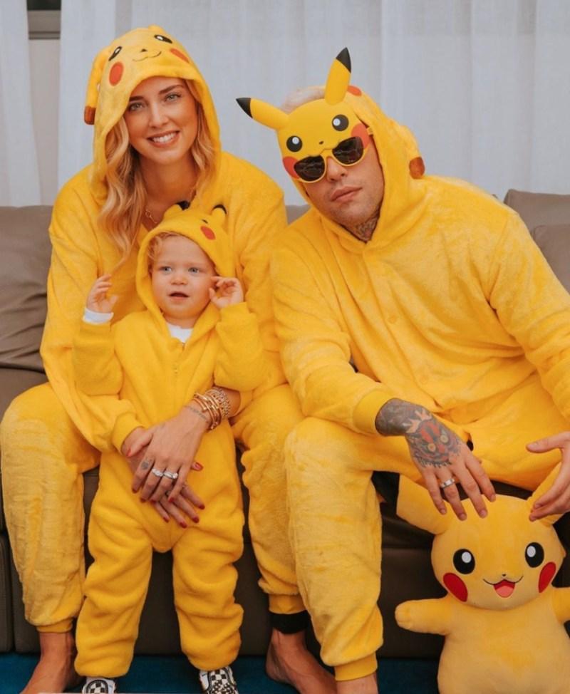 Los disfraces más cool de celebrities a través de los años - halloween-chiara