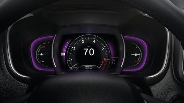 Renault KOLEOS 2020, cada detalle es una experiencia - koleos-5