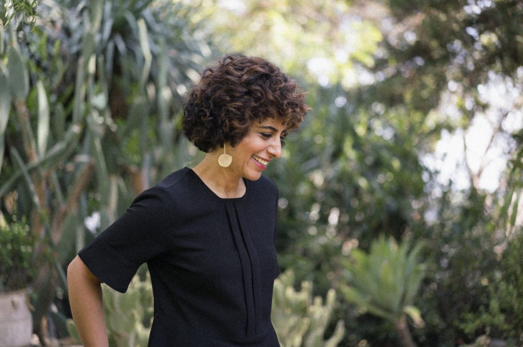 Entrevista con Naz Arandi, directora creativa de Airbnb - naz arandi portada