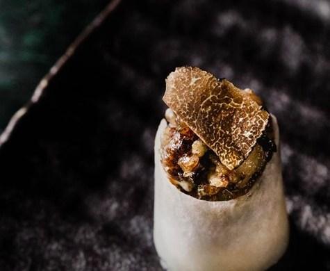 Ryoshi, una nueva joya culinaria en Polanco
