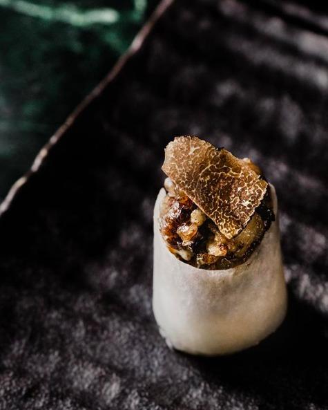 Ryoshi, una nueva joya culinaria en Polanco - Ryoshi portada