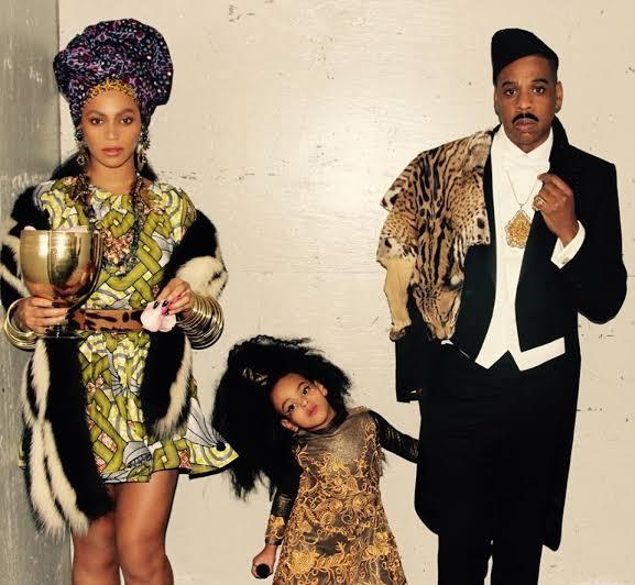 Los disfraces más cool de celebrities a través de los años - word-image-8