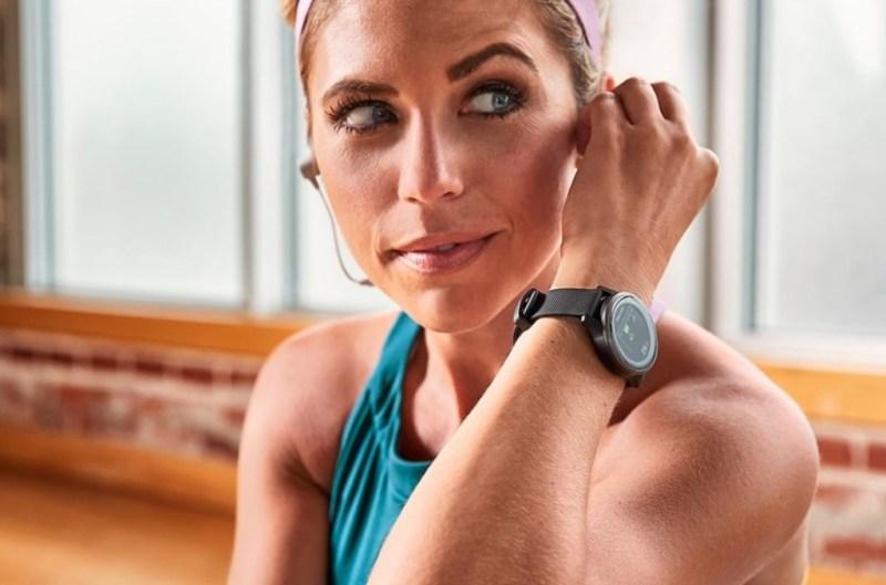 4 artículos para complementar tu workout - workout-garmin