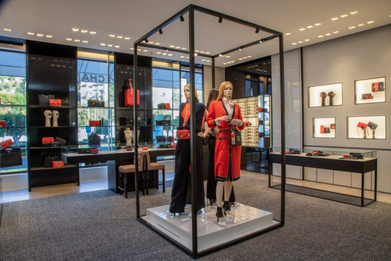 La nueva boutique de Chanel en Saks - 02_saks_sante_fe_mexico_boutique_pictures_2_hd