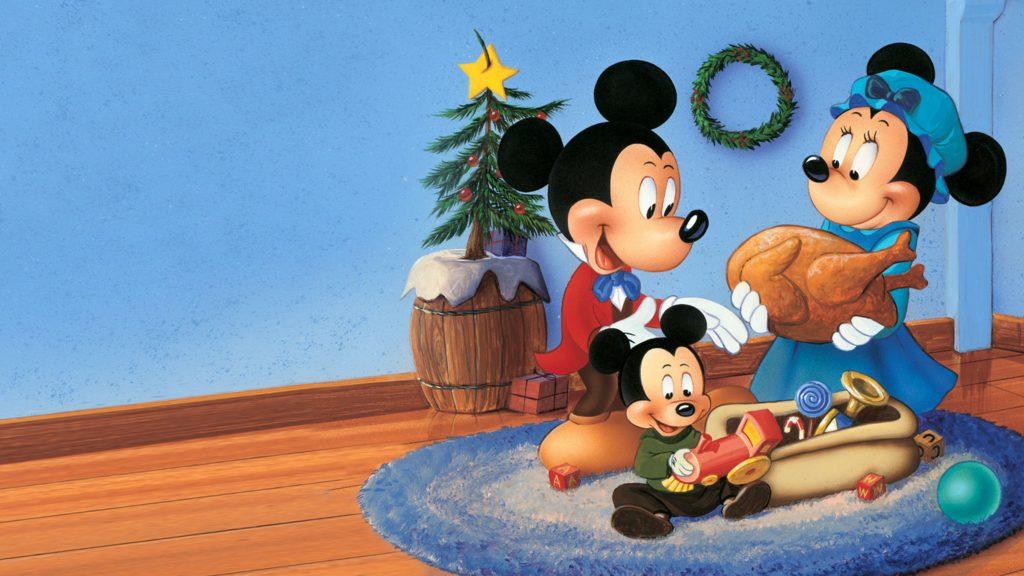 Las mejores películas de Navidad para niños - 2. Películas navidad niños PORTADA