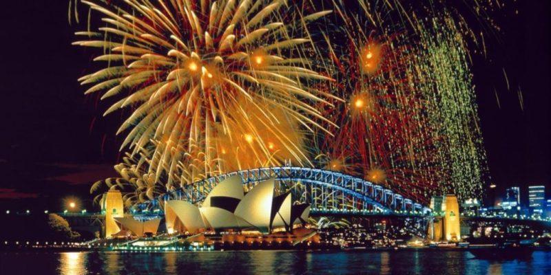 Los mejores destinos para pasar Año Nuevo - ancc83o-nuevo-sidney