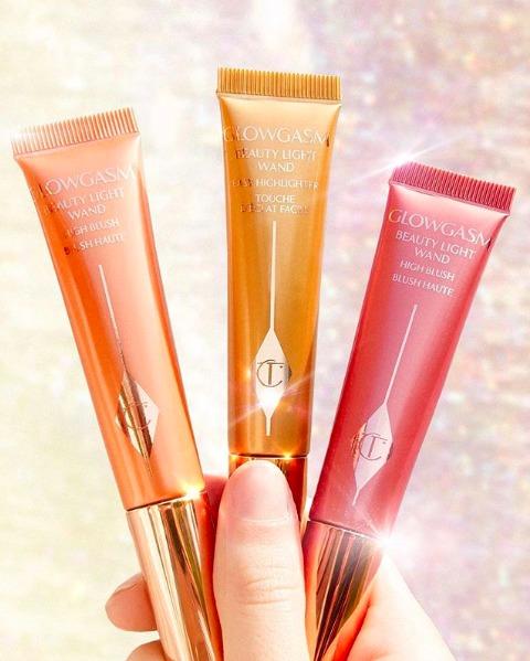 Los mejores beauty products para regalar esta Navidad - charlotte-tilbury