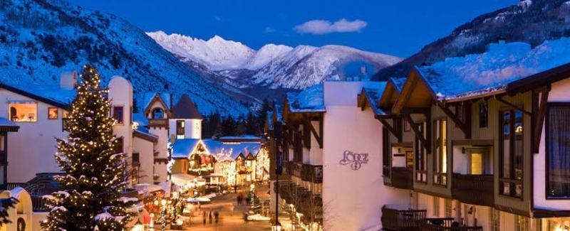 Destinos imperdibles para ir a esquiar - esquiar-vail