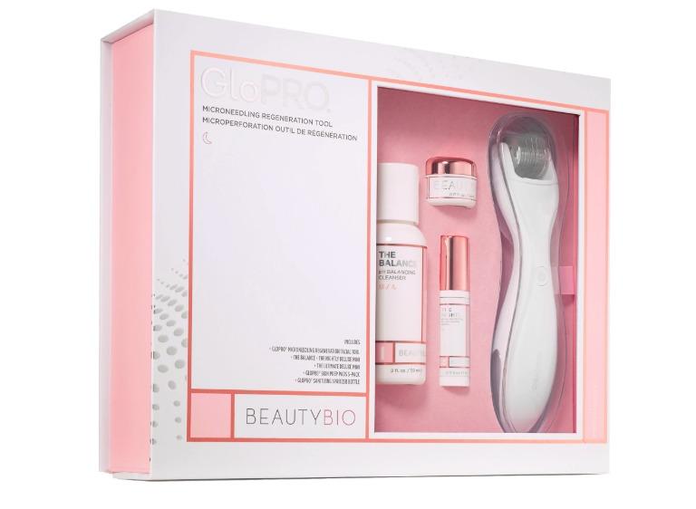 Los mejores beauty products para regalar esta Navidad - glopro-microneedling