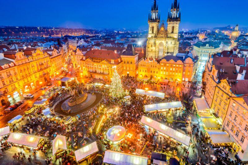8 increíbles mercados navideños en el mundo - mercado-navidad-6