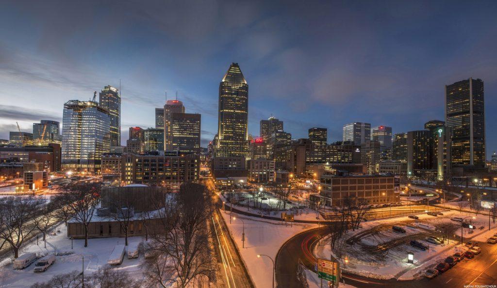 Quebec, un destino que no te puedes perder - quebec portada