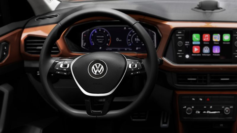 Volkswagen T-Cross, el SUV que está revolucionando el mercado - volkswagen-2