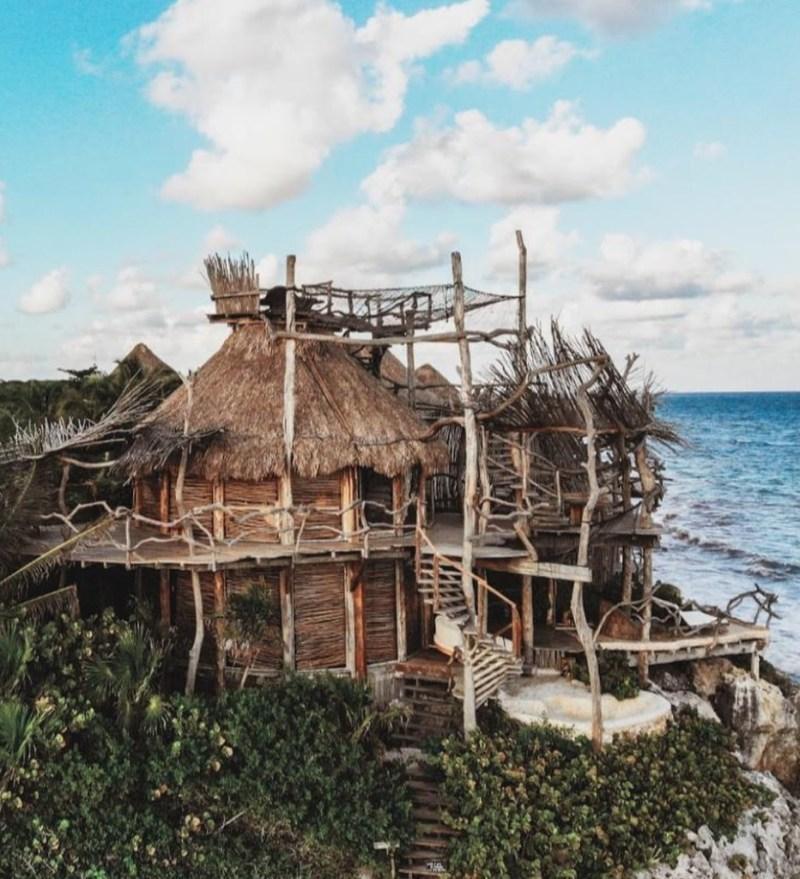 Guía para visitar Tulum - azulik-tulum
