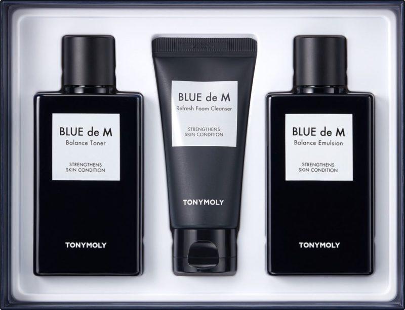 TonyMoly: 5 productos de belleza coreanos - beauty-hombre