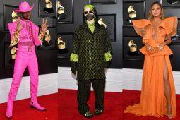 Todos los ganadores de los Premios Grammy 2020 - grammy portada