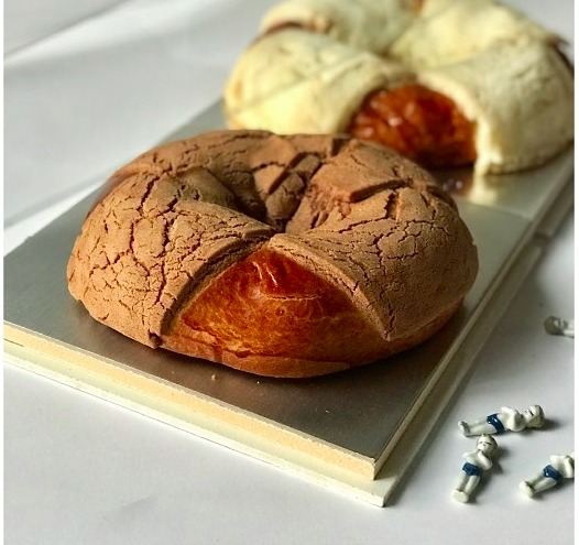 Las mejores roscas de Reyes de la CDMX - odette-cuisine