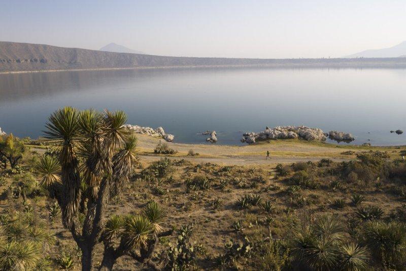 Pescado de Moctezuma, la carrera de relevos más antigua de la historia - pescado-de-moctezuma-2