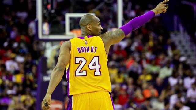 Kobe Bryant y su memorable legado - portada kobe bryant carrera