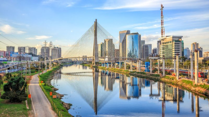 Los 10 destinos más HOT para viajar este 2020 - viajes-2929-sao-paulo