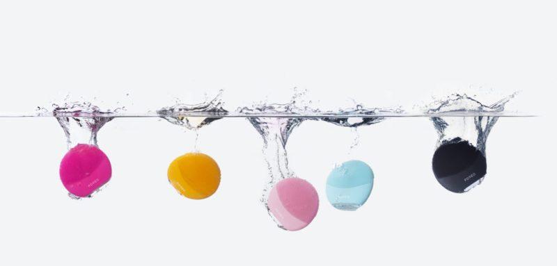 LUNA mini 3 de FOREO: todo lo que necesitas saber para enamorarte de este cepillo de limpieza facial - 06_foreo_lunamini3_waterproof