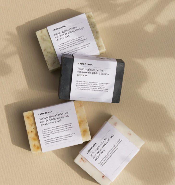 Camposana: productos artesanales, naturales y orgánicos - camposana portada