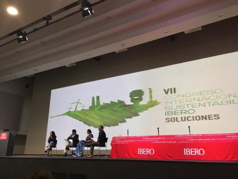 Todo sobre el VIII Congreso Internacional de Sustentabilidad Ibero - cis-ibero-3