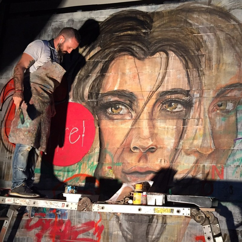 Leonardo Tezcucano, un imperdible artista, diseñador y fotógrafo - leonardo-tezcucano-1
