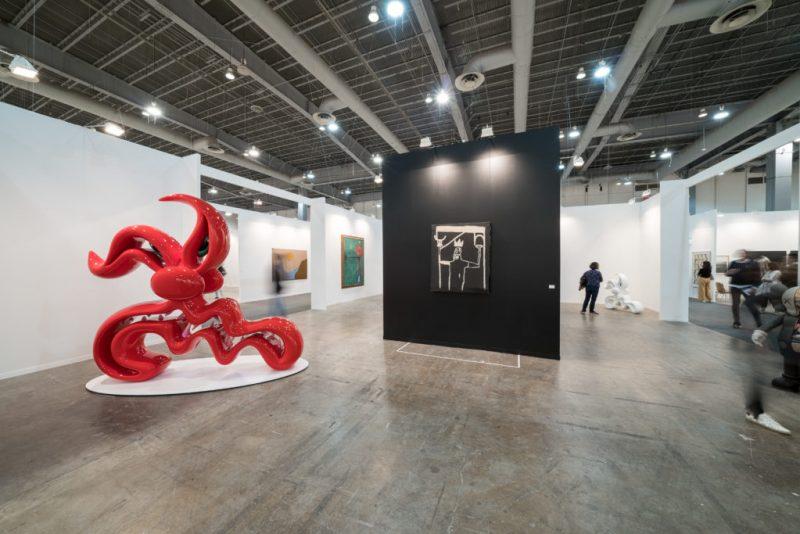 Todo sobre Mexico City Contemporary Art Week, la semana del arte más importante del país - mexico-city-contemporary-art-week-1