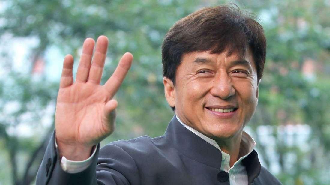 Impresionantes películas que Jackie Chan ha protagonizado - portada jackie chan