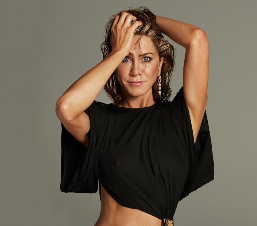 Todo lo que no sabías sobre Jennifer Aniston, la aclamada estrella de Friends - portada jennifer aniston
