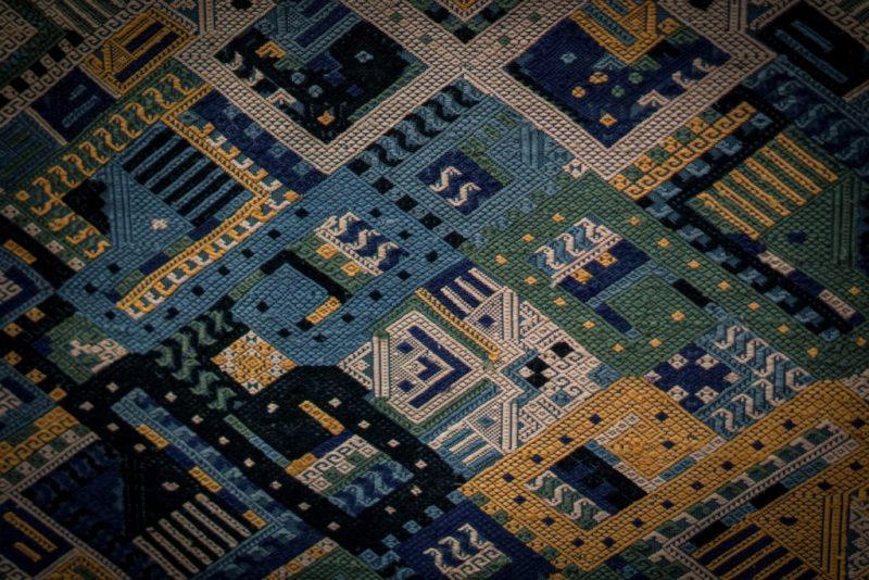 Texto: la imperdible feria de textiles de Art Week México - texto-2