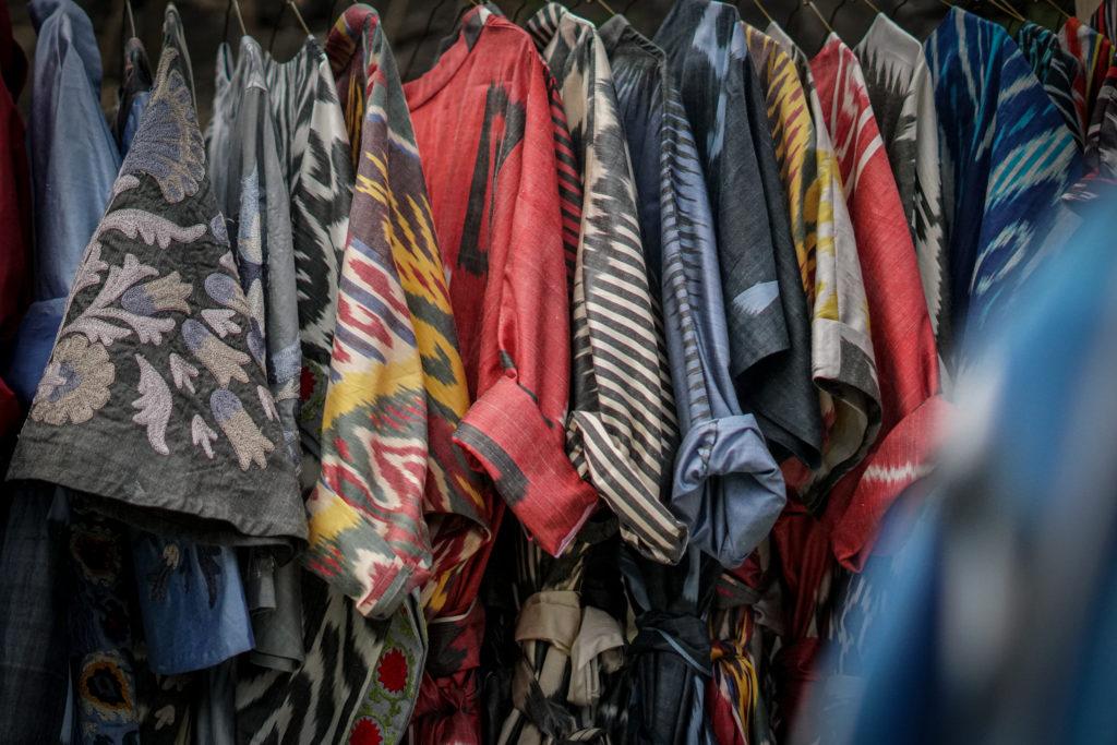 Texto: la imperdible feria de textiles de Art Week México - texto portada
