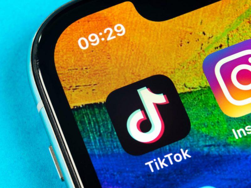 5 pasos para crear contenidos en TikTok - tiktok-app
