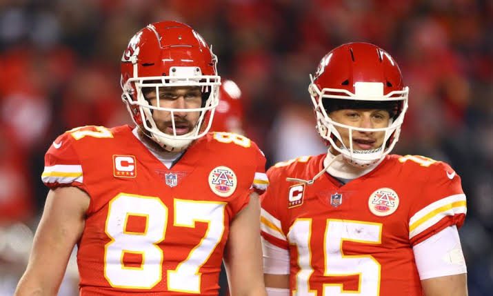 Super Bowl LIV: Kansas City Chiefs vs. San Francisco 49ers - word-image-3