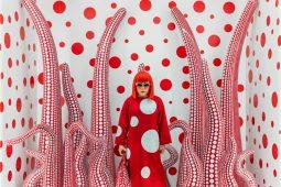 Infinity Rooms, la extraordinaria creación de Yayoi Kusama - yayoi kusama portada