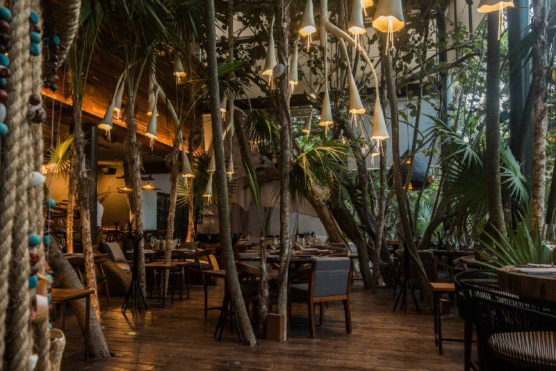 BAK' by Harry's, gastronomía y glamour en el corazón de la Riviera Maya - bak-tulum-2