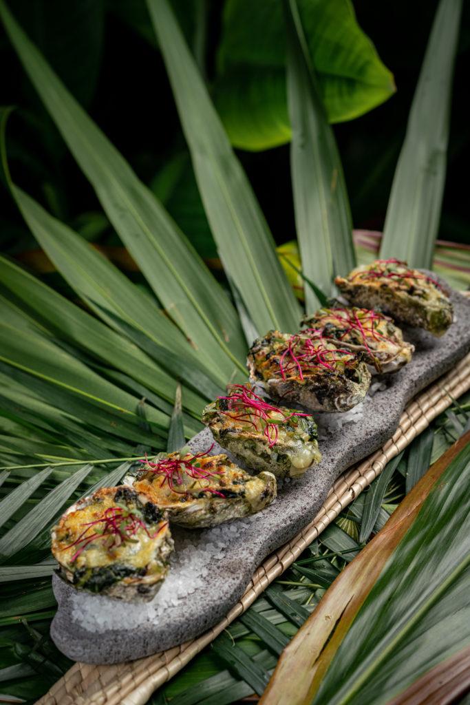 BAK' by Harry's, gastronomía y glamour en el corazón de la Riviera Maya - bak-tulum-4