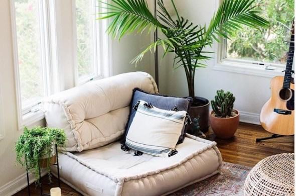 Despeja tu mente: 5 pasos para crear tu espacio zen en casa