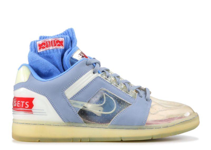 Las sneaker collabs más icónicas de la historia - espo-x-nike-air-force-2-low-2004-los-sneakers-collabs-mas-iconicos-de-la-historia