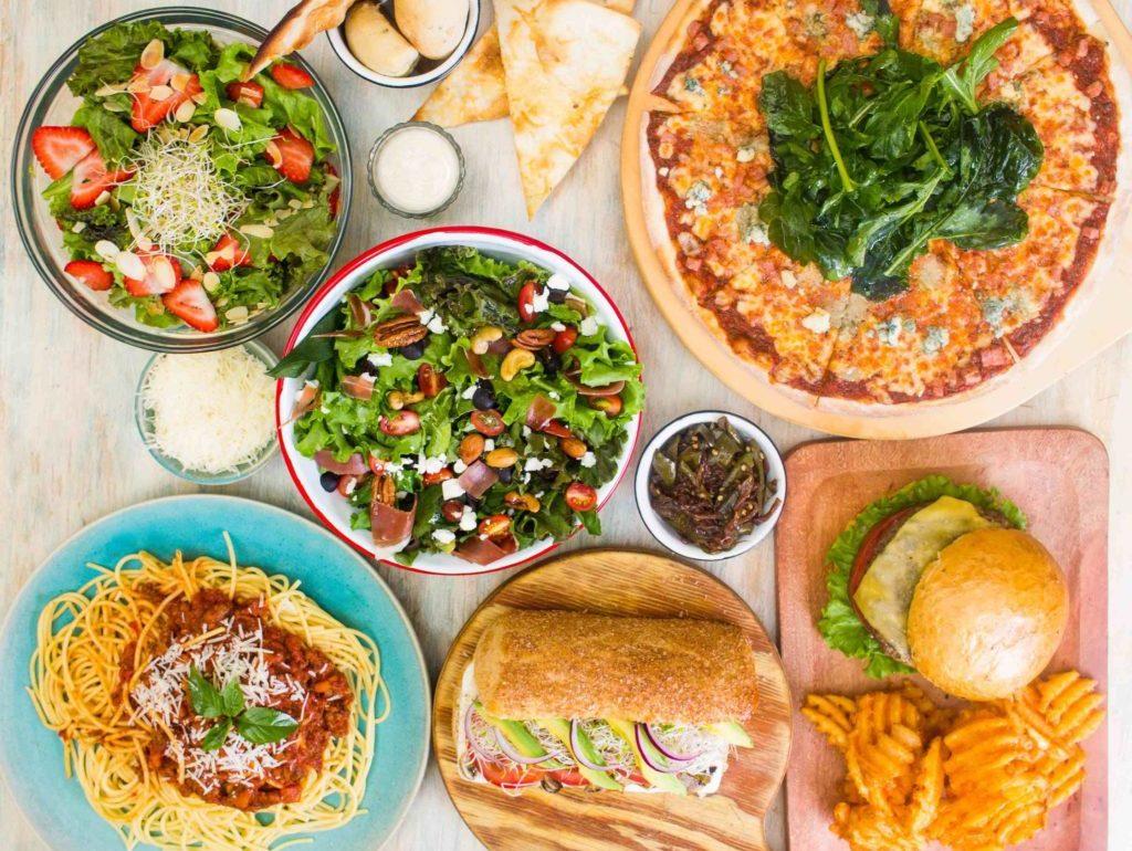 De Coyoacán a tu casa: restaurantes que ofrecen servicio a domicilio y comida para llevar - Portada