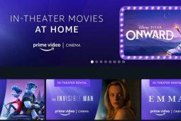 Amazon Prime Video Cinema: los estrenos del cine llegan a la puerta de tu casa - prime-cinema