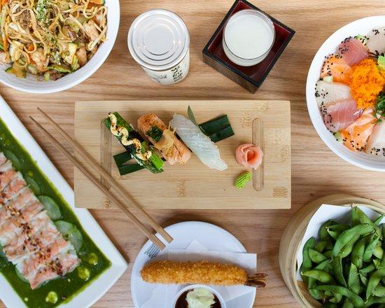 Restaurantes en Las Lomas y en Bosques que tienen comida para llevar - restaurantes-lomas