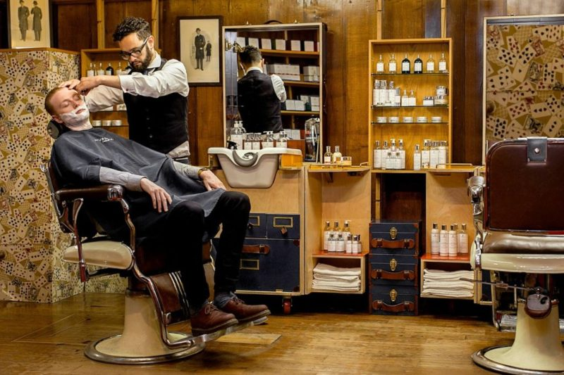Conoce los mejores salones de belleza de Polanco - scalper-salon-salones-de-belleza-polanco